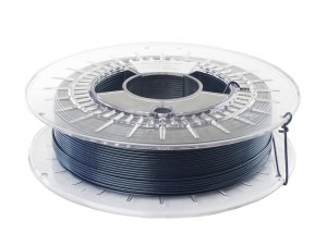 Filament Glitter PLA Spectrum 1.75mm Stardust Blue 1kg