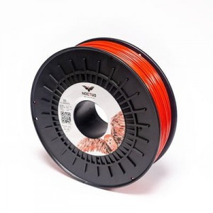 Filament Grip Medium Noctuo 1.75mm Orange 0.75kg