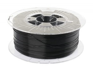 Filament Spectrum PLA Pro 1.75mm Deep Black 1kg