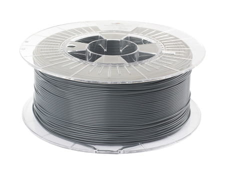 Filament-Spectrum-PLA-1.75mm-Dark-Gey