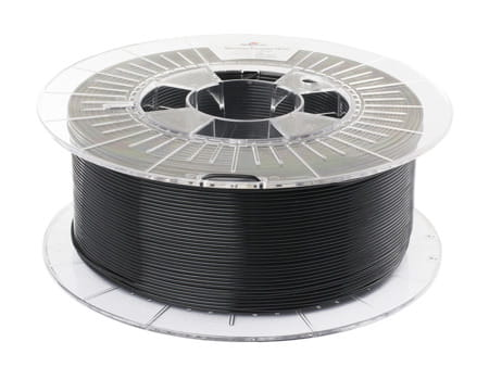Filament-Spectrum-PET-G-HT100-Obsidian Black-1kg