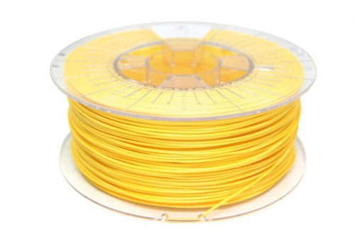 Filament-Spectrum-PET-G-1.75mm-Bahama-Yellow