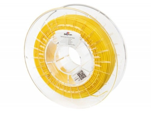 Filament-Spectrum-S-Flex-90A-1-75mm-0-5kg-BAHAMA-YELLOW