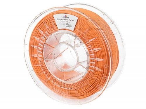 Filament-Spectrum-PLA-Matt-Lion-Orange-1kg-1-75mm