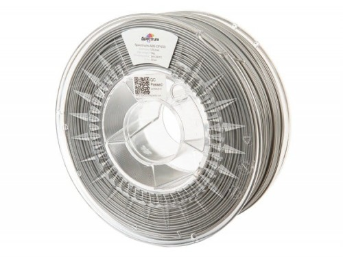 Filament-Spectrum-ABS-GP450-1-75mm-1kg-SILVER