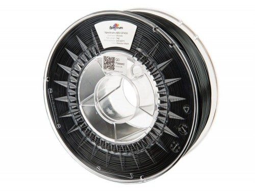 Filament-Spectrum-ABS-GP450-1-75mm-1kg-OBSIDIAN-BLACK