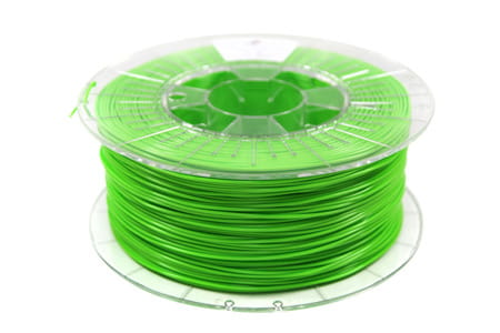 Filament-Spectrum-PLA-1.75mm-Lime-Green