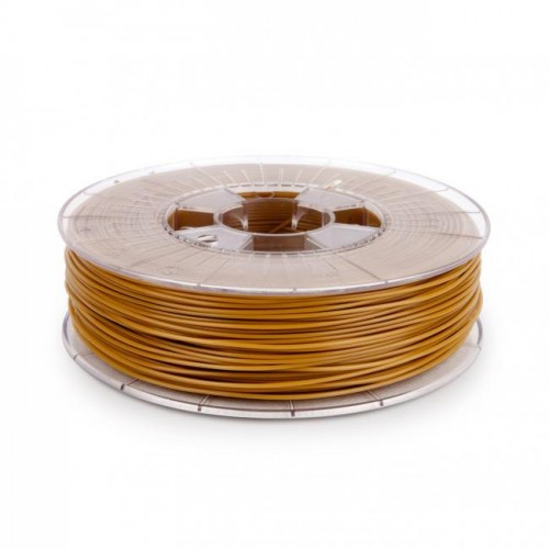 Filament-PLA-PRI-MAT-3D-Green-Brown-RAL-8000-2.85