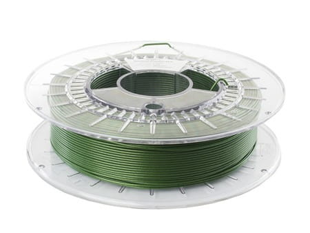 Filament-Spectrum-PLA-1.75mm-EMERALD GREEN-0.5kg